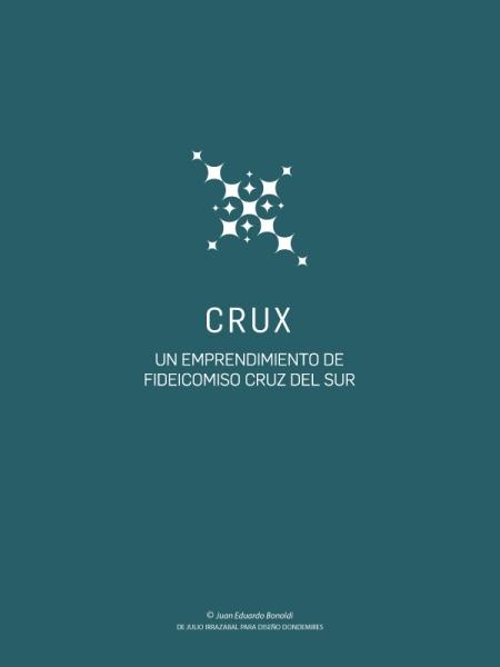 CRUUUX